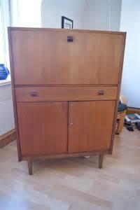 monkey wanna banana upcycled furniture bureau