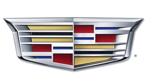 Cadillac Crest by Cadillac Crest Evolves To Reflect Brand Growth Cartype