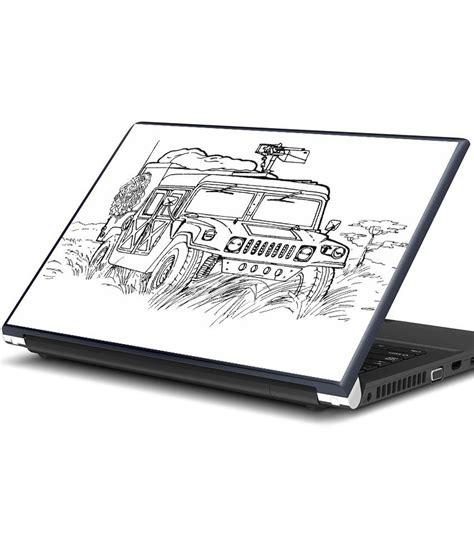 sketchbook laptop artifa hummer sketch laptop skin buy artifa hummer