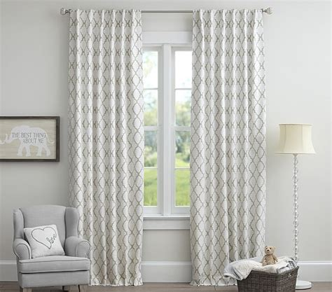 how to hang pottery barn curtains pottery barn curtain accessories curtain menzilperde net