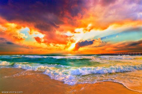 colorful landscapes colorful landscapes and seascapes of florida s emerald coast