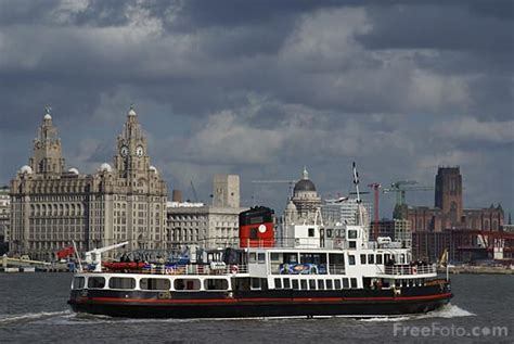 boat service liverpool mersey ferry liverpool pictures free use image 806 27