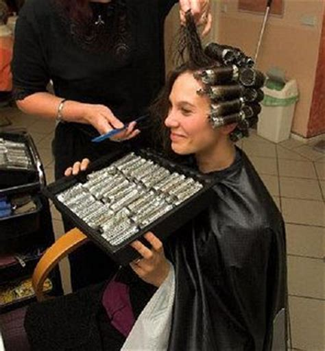 man getting a sissy perm only 162 best images about a day at the salon being feminized