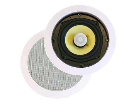 Best Home Ceiling Speakers by Best In Ceiling Speakers For Atmos Page 29 Avs Forum Home Theater Discussions And Reviews