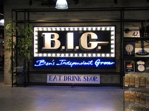 bid malaysia treat yourself to food and drinks at b i g market