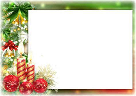 cornici per cartoline cartoline gratuite e le cornici in occasione di natale con
