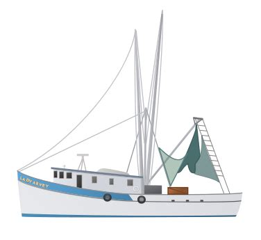 commercial fishing boat clip art commercial fishing clipart 31