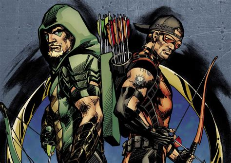 Dc Comics Green Arrow 2 green arrow hd wallpaper and background image 1988x1409 id 828893