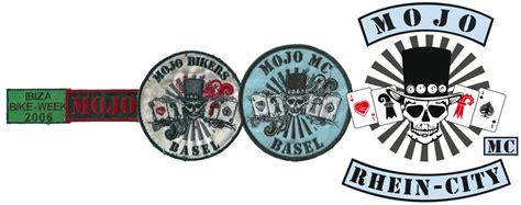 Motorrad Club Basel by Mojo Mc Rhein City Switzerland
