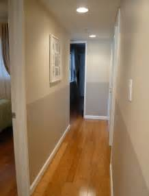 best hallway paint colors two tone hallway olympic paint colors gray beige and stonington home sweet home pinterest
