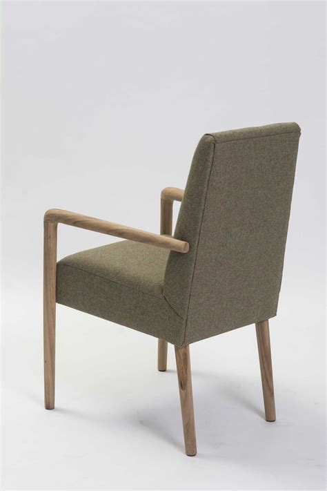 Dining Chairs With Arms Uk Shoreditch Dining Chair With Arms Pr Home
