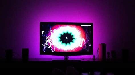 philips ambient light tv philips ambient light clone