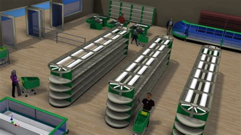 supermarket layout design software the broader applications of autodesk factory design suite