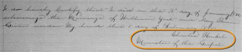 County Ohio Marriage Records 52 Ancestors Challenge No Story Small Page 5
