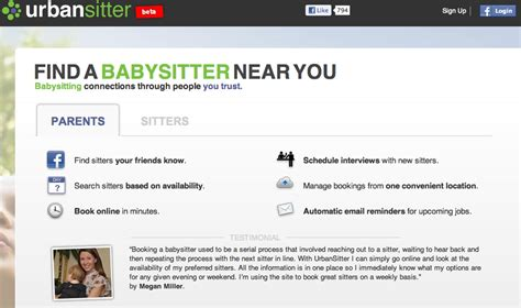 for s day check out urbansitter vatornews