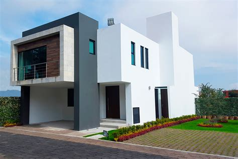 foto de una casa residencial gran reforma casas de lujo en toluca