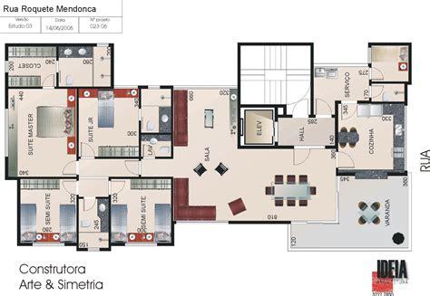 plantas baixas projetos de casas modernas fotos e plantas baixas