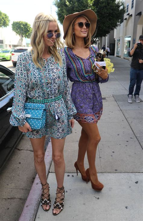 Shopping On Robertson by And Nicky While Shopping Together On