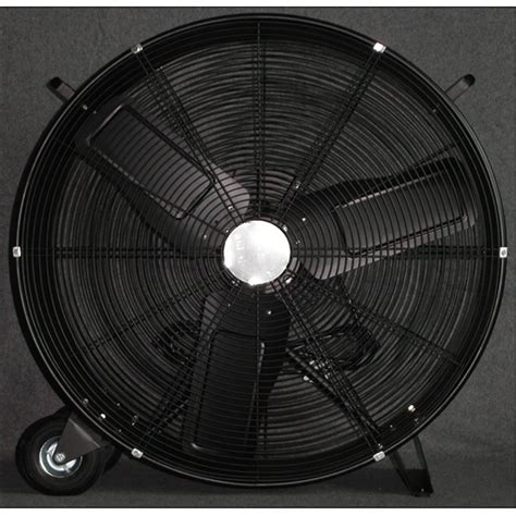 aloha floor fan 36 quot aloha industrial drum floor fan 163123 air
