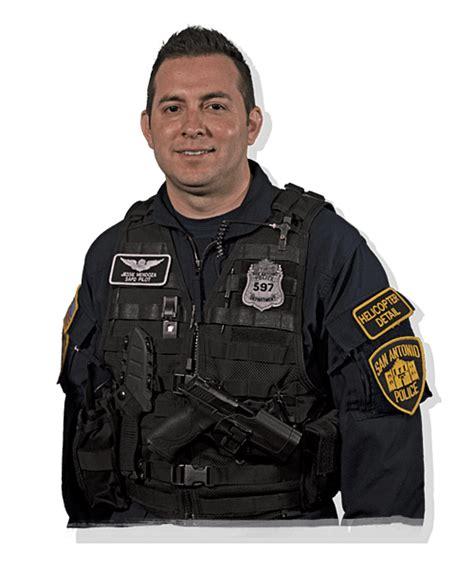 Officer Pilot sapd careers san antonio department careers