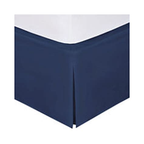 jcpenney bed skirts queen blue bedskirts for bed bath jcpenney