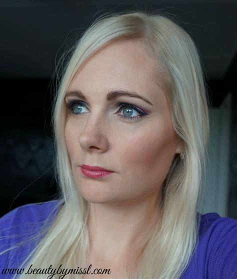 Eyeshadow Just Miss Matte matte eye look with avon true colour eyeshadow in
