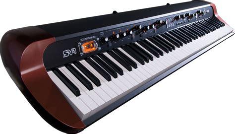 Keyboard Korg Sv1 photo korg sv 1 88 korg sv 1 88 23921 558224 audiofanzine