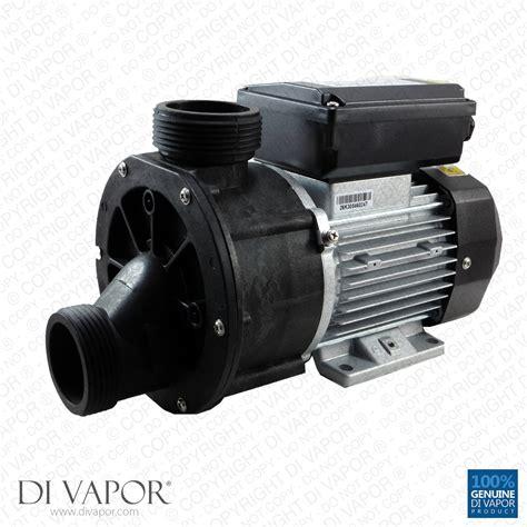 bathroom water pump lx ja50 pump 0 5 hp hot tub spa whirlpool bath