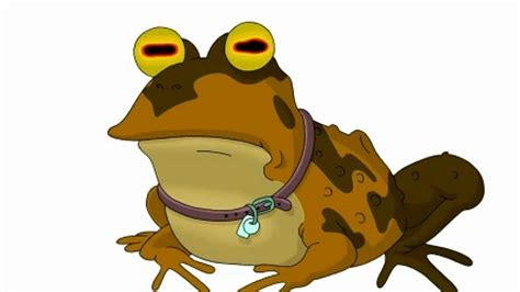 everybody loves hypnotoad youtube