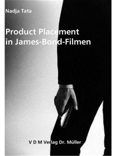 Product Placement In Books by Product Placement In Bond Filmen Bond Lifestyle