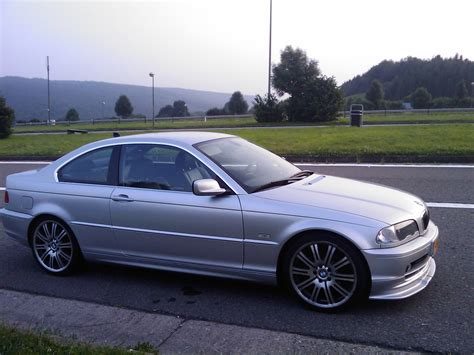 Bmw 325 Ci by Bmw 3 Series 325ci 2001 Auto Images And Specification