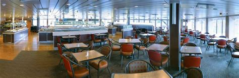 pacific buffet bc ferries british columbia ferry