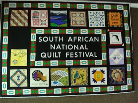 National Quilt Show by Thatchwick Cottage September 2008