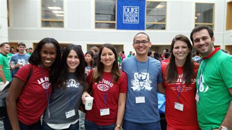 Http Www Fuqua Duke Edu Daytime Mba Student Community Involvement by My Year At Fuqua Duke Daytime Mba Student Blogduke