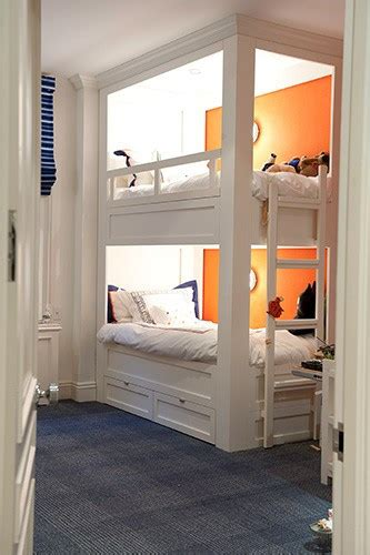 Diy Built In Bunk Beds Diy Murphy Bunk Bed 171 Quizzical01mis