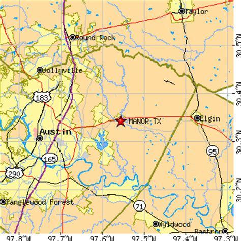 manor texas map manor texas tx population data races housing economy
