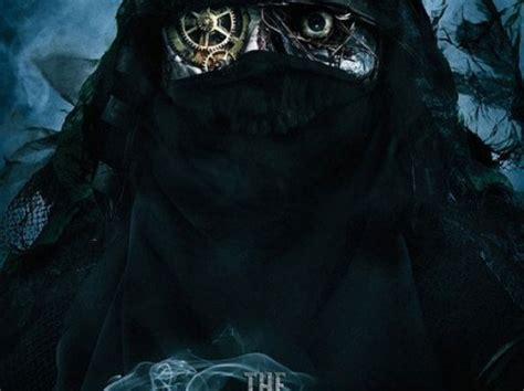 the ghostmaker film video del film the ghostmaker 2012 movieplayer it