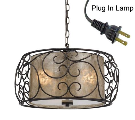 Bronze Chandelier Chain Iron Wall Lights Lighting And Ceiling Fans