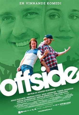 film anime offside offside video on demand dvd discshop se