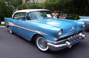 Pontiac Chief 1957 Pontiac Chieftan Related Infomation Specifications