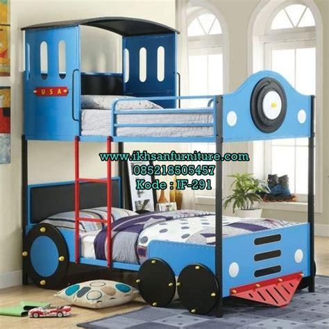 Kasur Bed Ukuran 90x200 jual tempat tidur kereta anak laki laki desain tempat tidur kereta anak laki laki