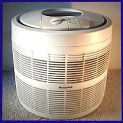 honeywell air purifier reviews