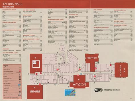 layout of alderwood mall map of alderwood mall html map usa states map collections