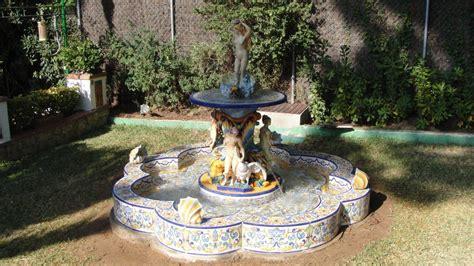 como hacer una fuente de jardin c 243 mo instalar una fuente de agua en el jard 237 n de manera