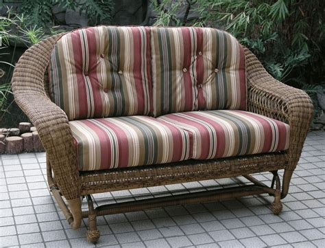 glider loveseat outdoor outdoor glider loveseat buying tips