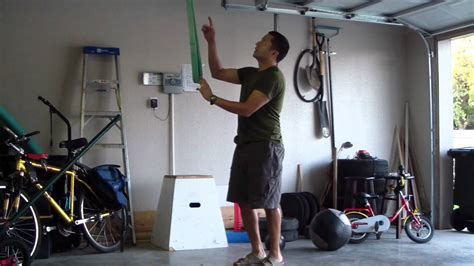 home crossfit simple