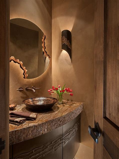 astonishing 98 bathroom design ideas small southwest bathroom decor delicate modern interior decorated by earth elements
