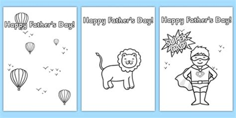 fathers day card template day cards printables aldeiadevelopment