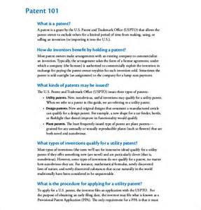 provisional patent application template 28 images