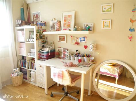 Craft Studio Ideas | art craft studios and other creative workplaces